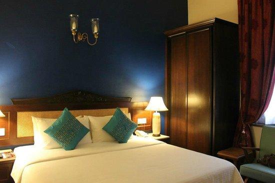 Yeng Keng Hotel: Chulia