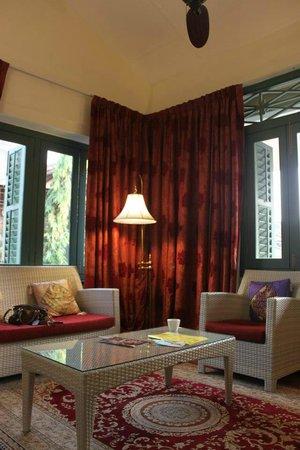 Yeng Keng Hotel: Chulia suite