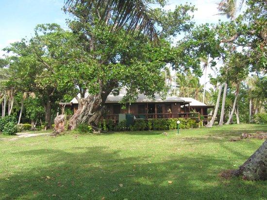 Mana Island Resort: Bure 501