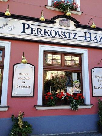 Perkovatz-Haz