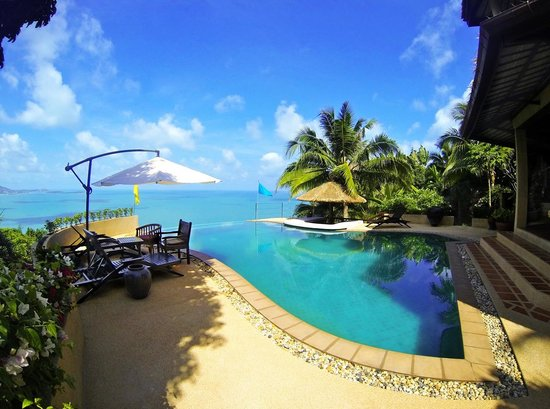 Ed Rock Villas: Eden Rock Villa