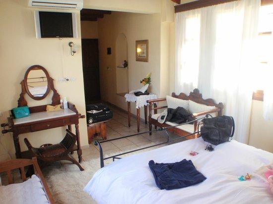 Veneto Boutique Hotel: Δωμάτιο 109