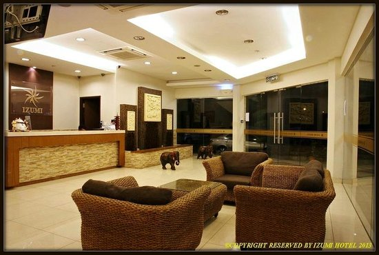 Izumi Hotel Balakong 1