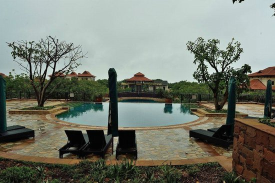 Zimbali Lodge: Swiming pool