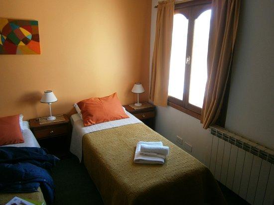 Mysten Kepen B&B: Our room