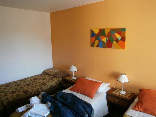 Mysten Kepen B&B: Our room, number 10