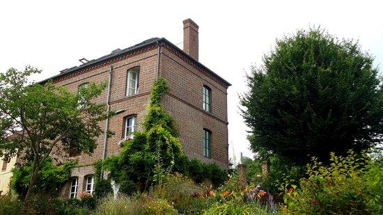 La Maison du Vert : Hotel & Grounds