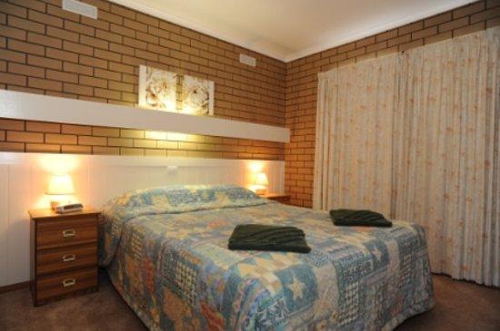 Sandpiper Holiday Apartments : Sweet dreams