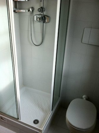 Hotel Il Fraitevino : Salle de bains