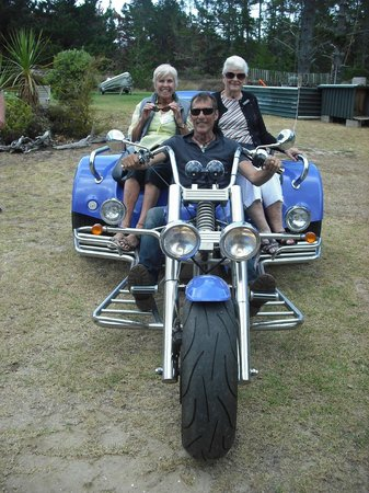 Go Great Barrier Island - Day Tours: Lets Go!