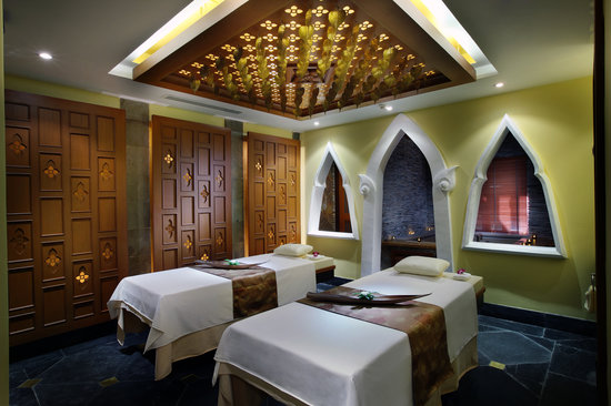 Breeze Spa at Amari Vogue Krabi: Treatment Room