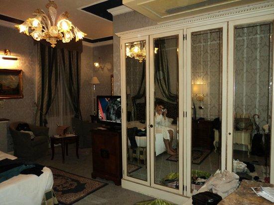 Hotel Ca' dei Conti: camera 309