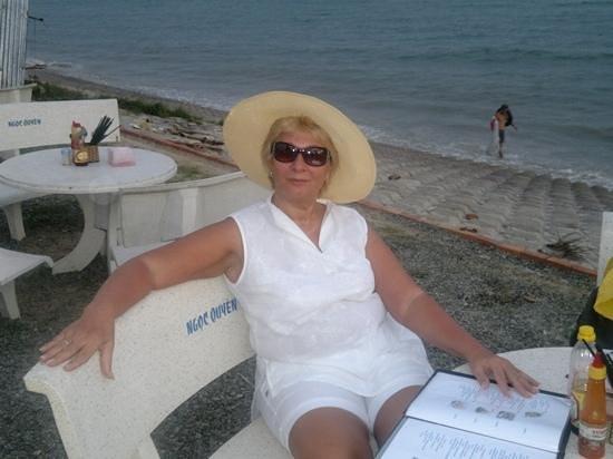 Palmira Beach Resort & Spa: Муйне о.Ральмира Новый 2013 год