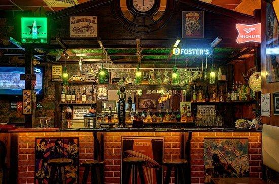 Bahi Kitchen Lounge Bar
