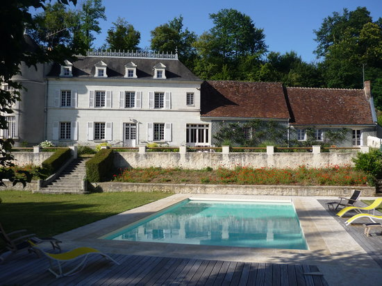 Manoir de la Vigneraie: getlstd_property_photo