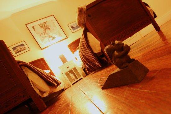 Chalet George - By Skiology : Bedroom