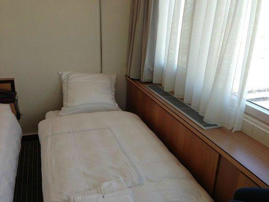Swissotel Zurich: 3° letto