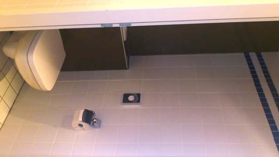 Welcome Hotel  Wesel: Toilette