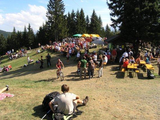 Ratece, สโลวีเนีย: Festival dell'Amicizia
