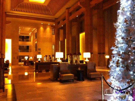 Renaissance Sanya Resort & Spa: hot X'Mas