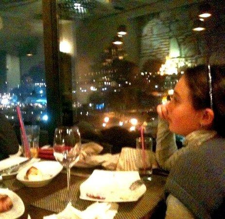 Narikala Hill: happy birthday!