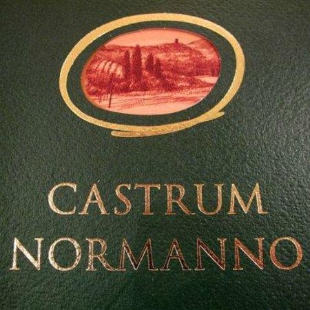 Giano dell'Umbria, Italia: Castrum Normanno