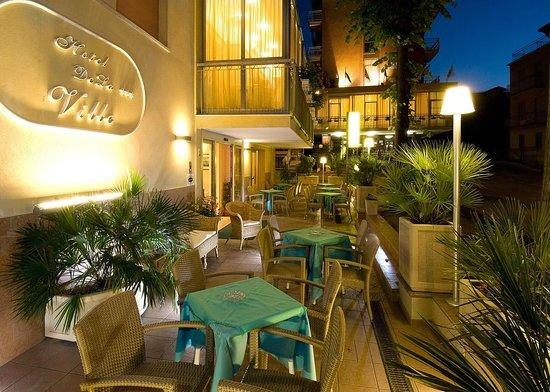Hotel De La Ville Marebello
