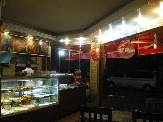 Café-Restaurant Paradise