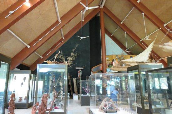 The Vanuatu Cultural Centre