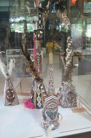 The Vanuatu Cultural Centre : Vanuatu Cultural Centre