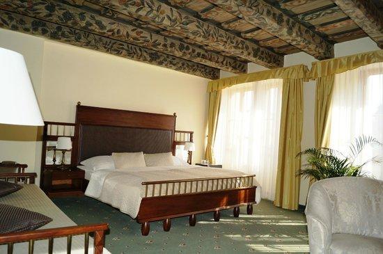 Photo of Hotel U Tri Pstrosu (At the Three Ostriches) Prague