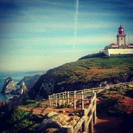 Aventura X: Cabo da Roca
