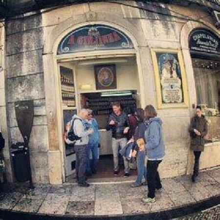 Aventura X: Lisboa