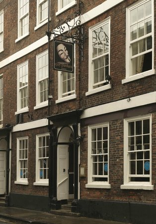 Photo of Guy Fawkes Inn York