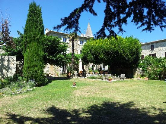 La Bastide des Cedres: getlstd_property_photo