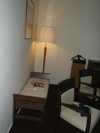 Clarion Hotel Prague Old Town: Petit salon