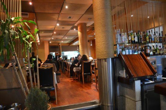 Restaurante Tao
