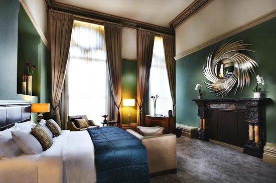 St. Pancras Renaissance Hotel London: Suite