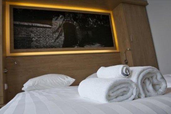 Hotel Hulsman - room photo 4919701