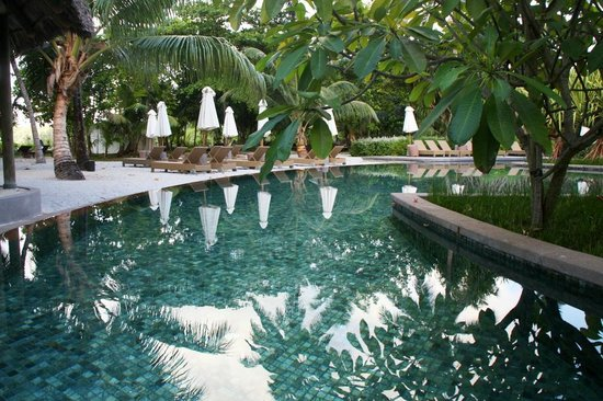 Constance Ephelia: Pool