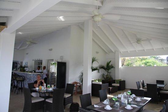Hotel Bocas del Mar: Restaurant