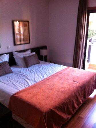 Hotel Baia da Luz: bedroom