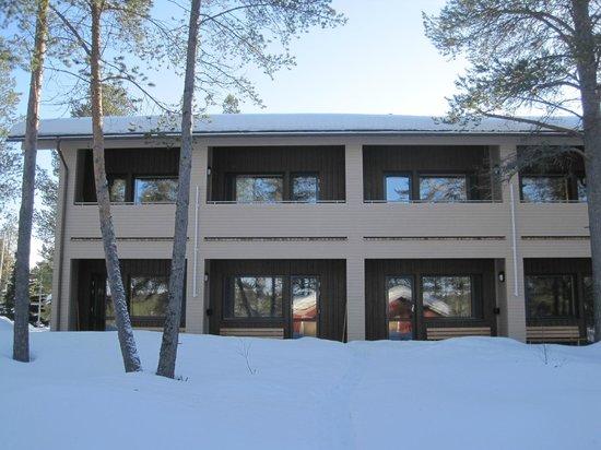 Tradition Hotel Kultahovi Inari: Riverside - nieuwe kamers