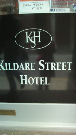 Kildare Street Hotel by theKeyCollection: Kidare Street Hotel