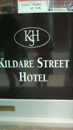 Kildare Street Hotel: Kidare Street Hotel