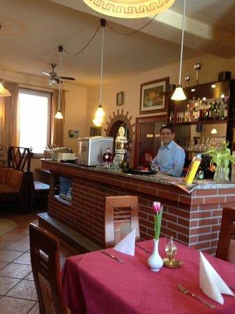 Ristorante Pizzeria TARANTO