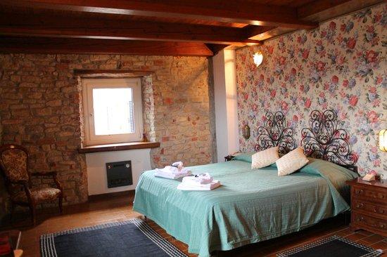 Hotel Bellavista: camera standard