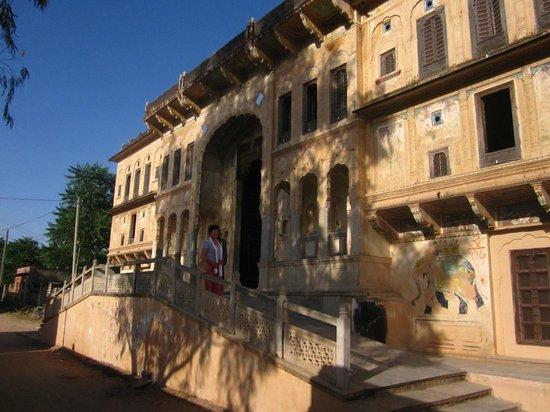 Vivaana: Hotel
