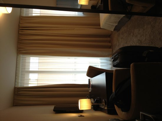 Old Town Hotel : Double Room 2nd Floor