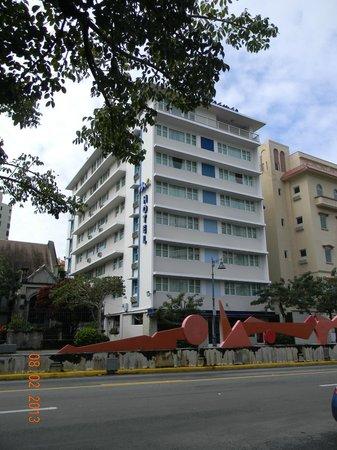 호텔 미라마 사진